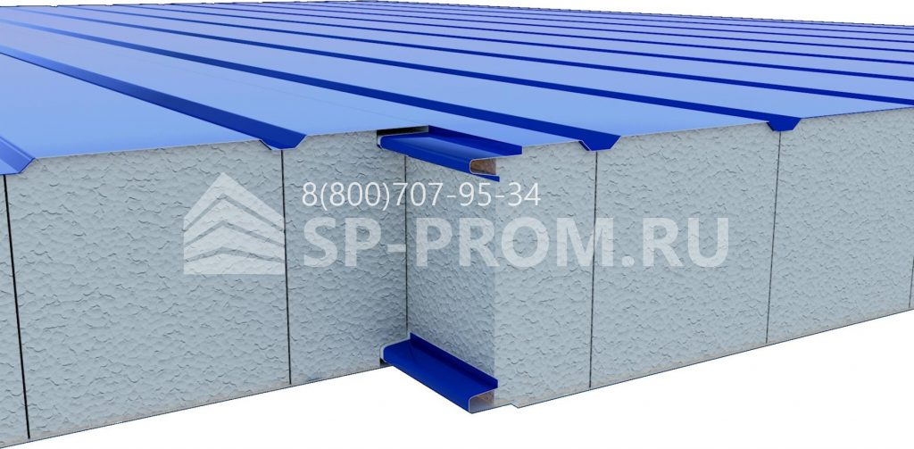 Z-LOCK Стеновые панели