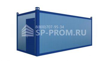Блок контейнер БКУ - А1